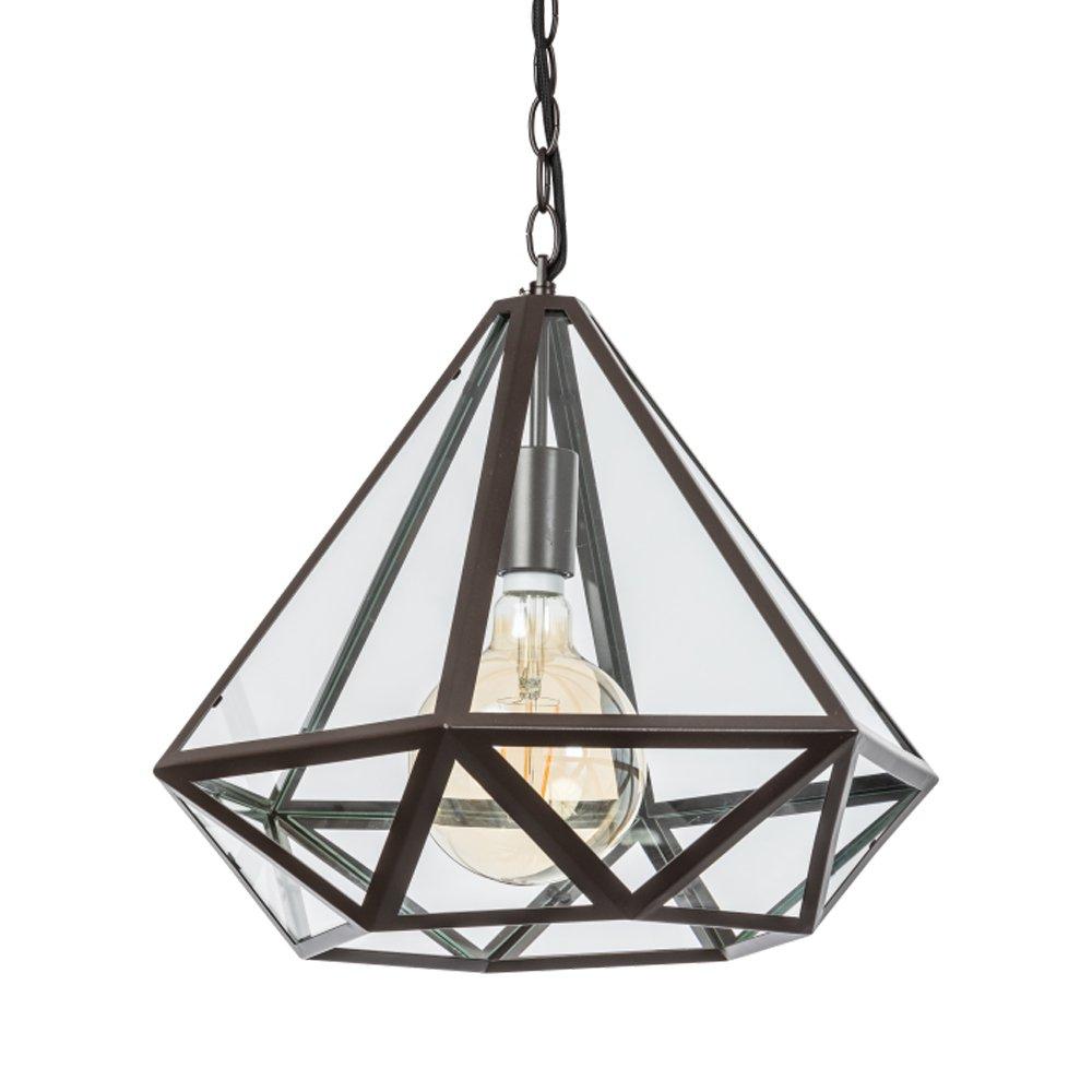 ETH Glas hanglamp Fame Eth. 05-HL4494-43