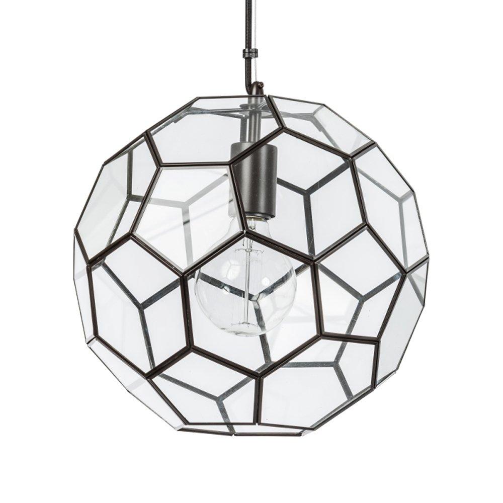 ETH Glas hanglamp Soccer Eth. 05-HL4503-43
