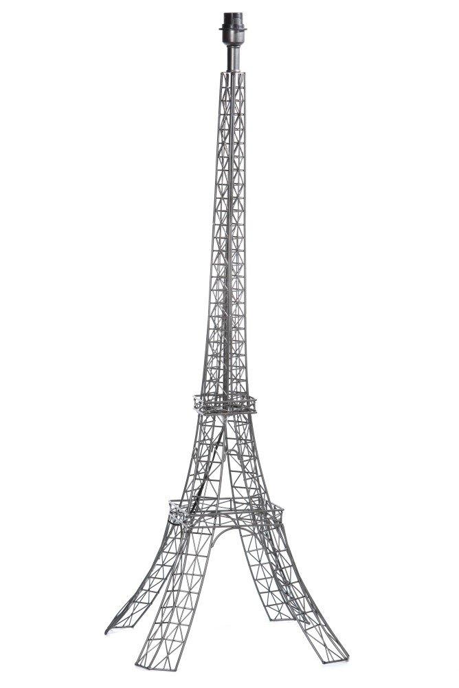 ETH Draad vloerlamp Eifel Paris Eth. 05-VL8197-30