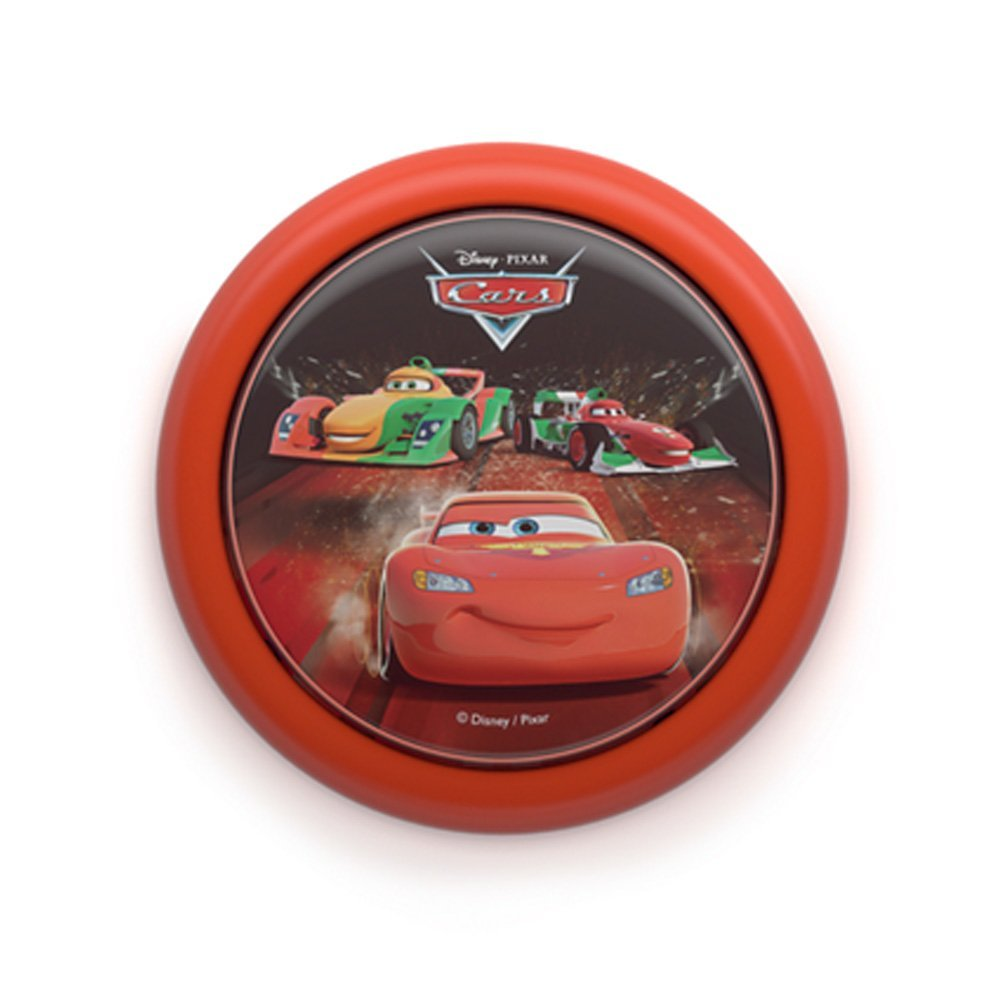 Disney Cars On-Off Night Light