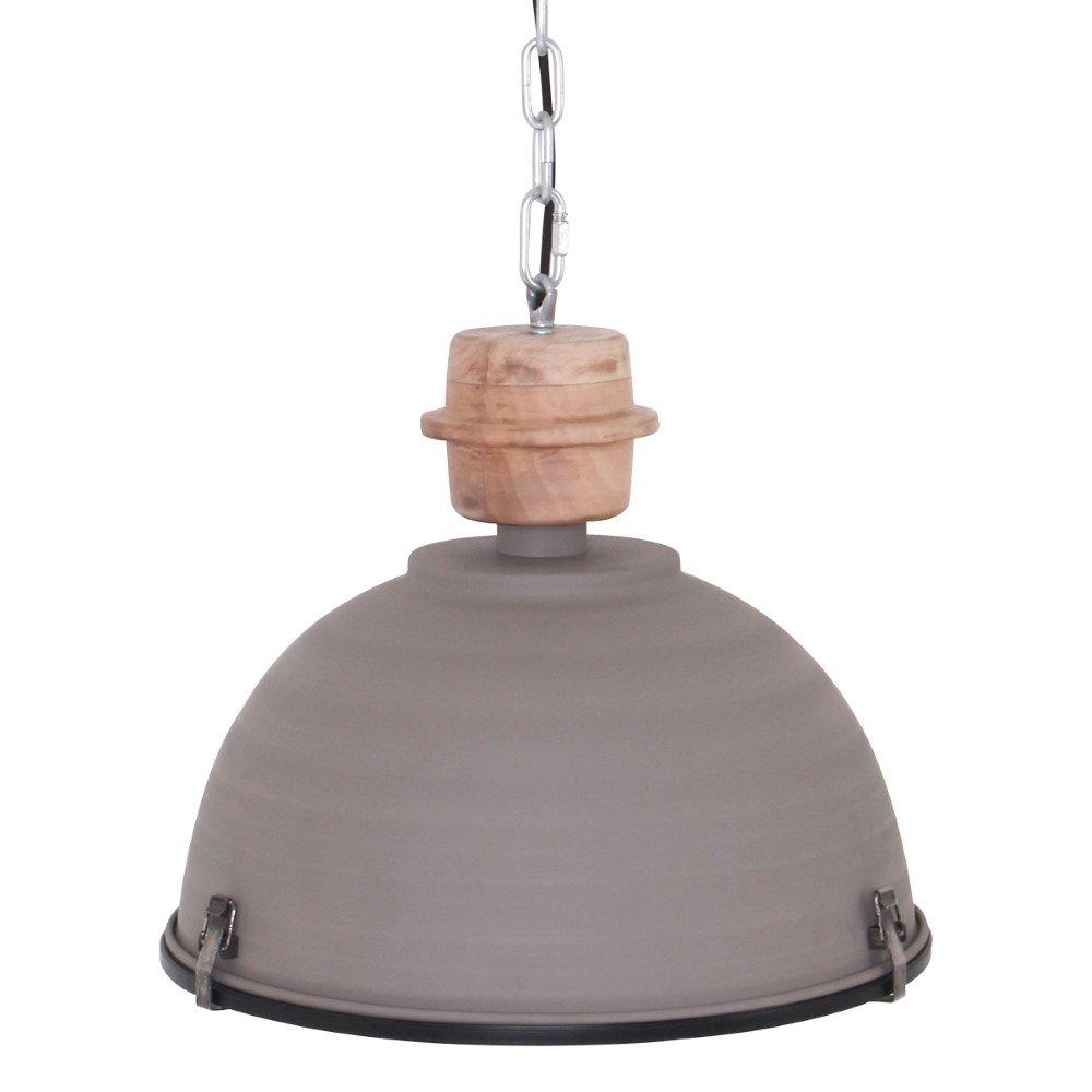 Steinhauer Landelijke hanglamp Bikkel Steinhauer 1460GR