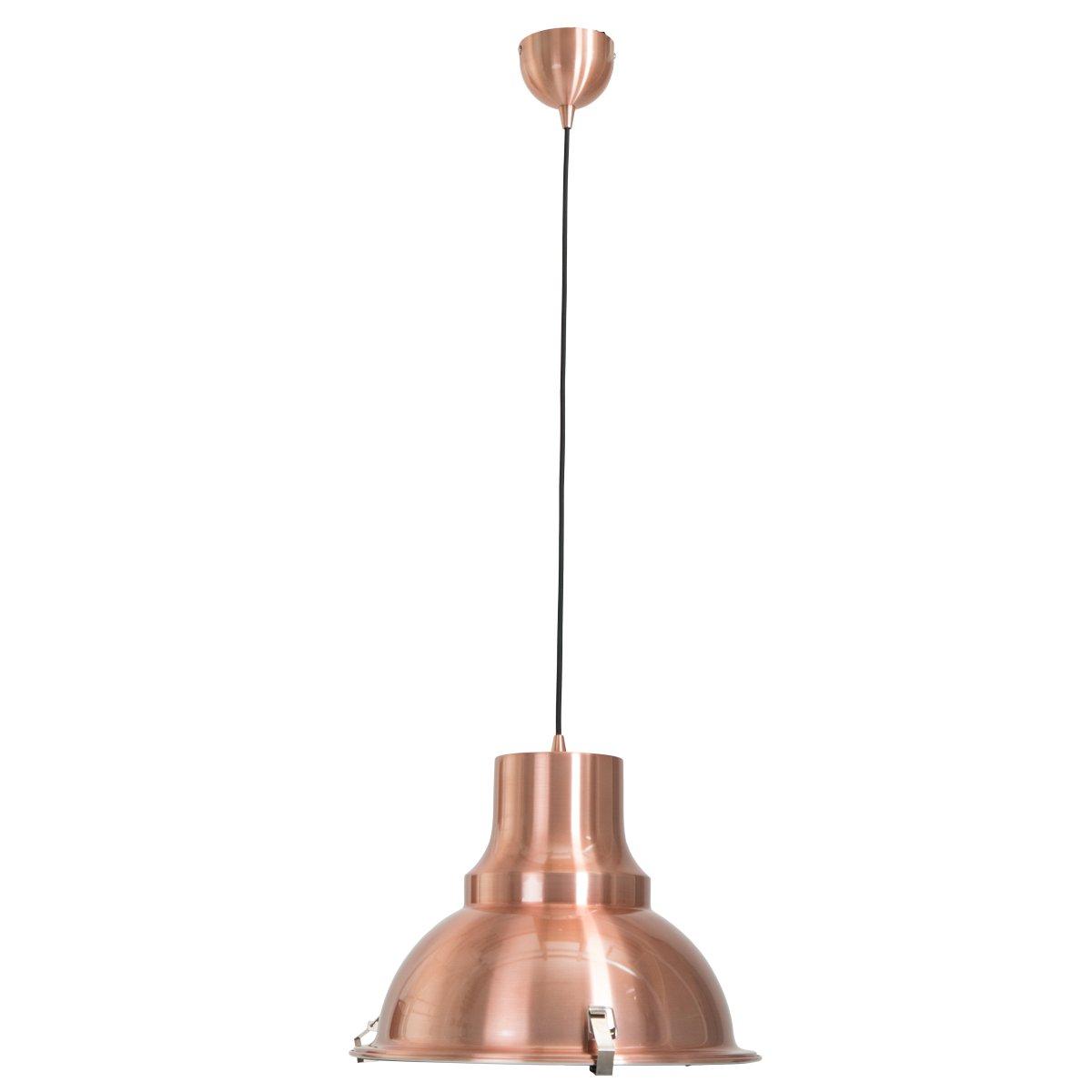 Steinhauer Koperen hanglamp Parade Steinhauer 5798KO