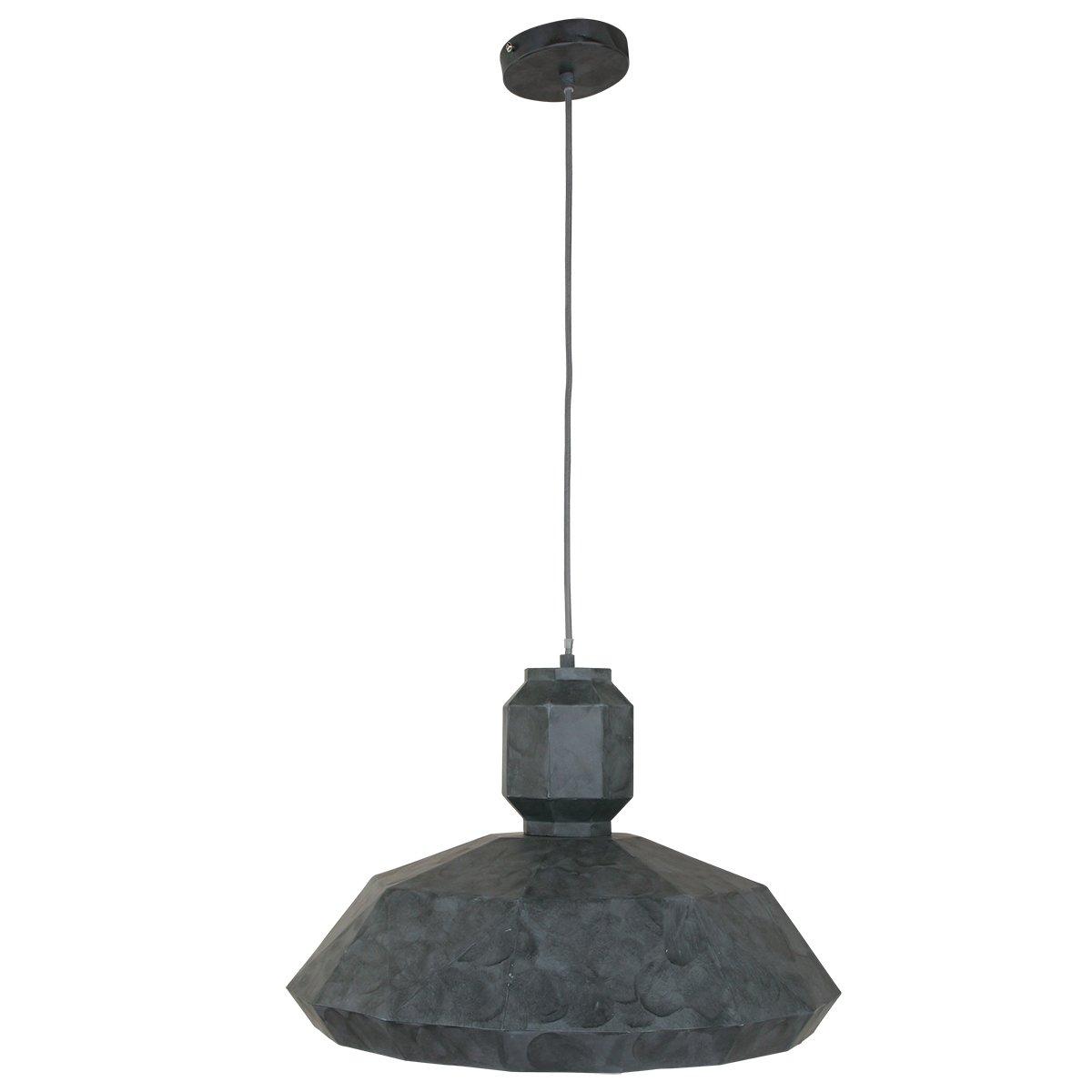 Steinhauer Hanglamp Mexlite 48 industrieel Steinhauer 7736GR