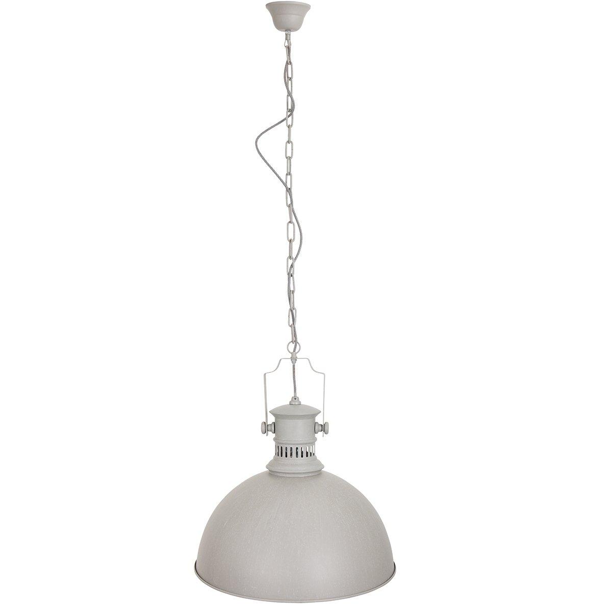 Steinhauer Landelijke hanglamp Mexlite Steinhauer 7741W