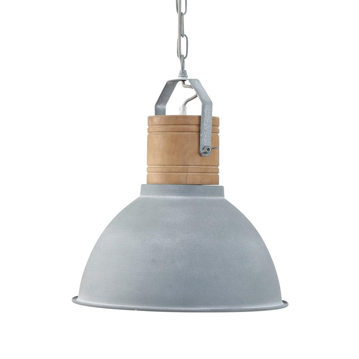 Steinhauer Landelijke hanglamp Denzel 38 Steinhauer 7781GR