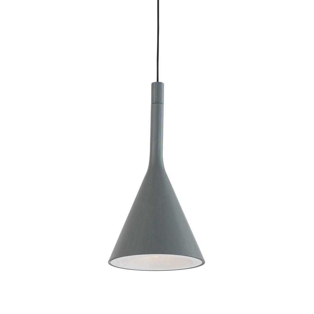 Cornucopia moderne hanglamp Grijs by Steinhauer 7806GR