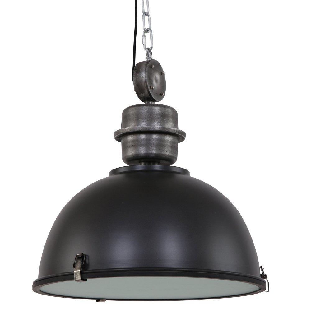 Steinhauer hanglamp Bikkel XXL industrieel Steinhauer 7834ZW