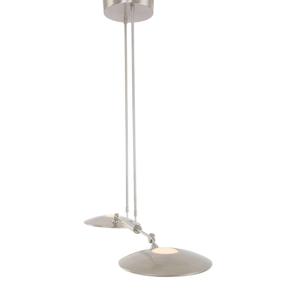 Steinhauer Led hanglamp Nadir Steinhauer 7871ST