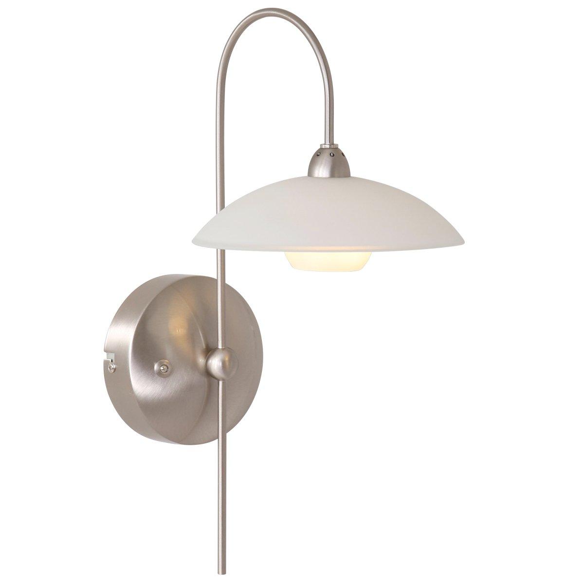 Steinhauer Design wandlamp Monarch Led Steinhauer 7926ST