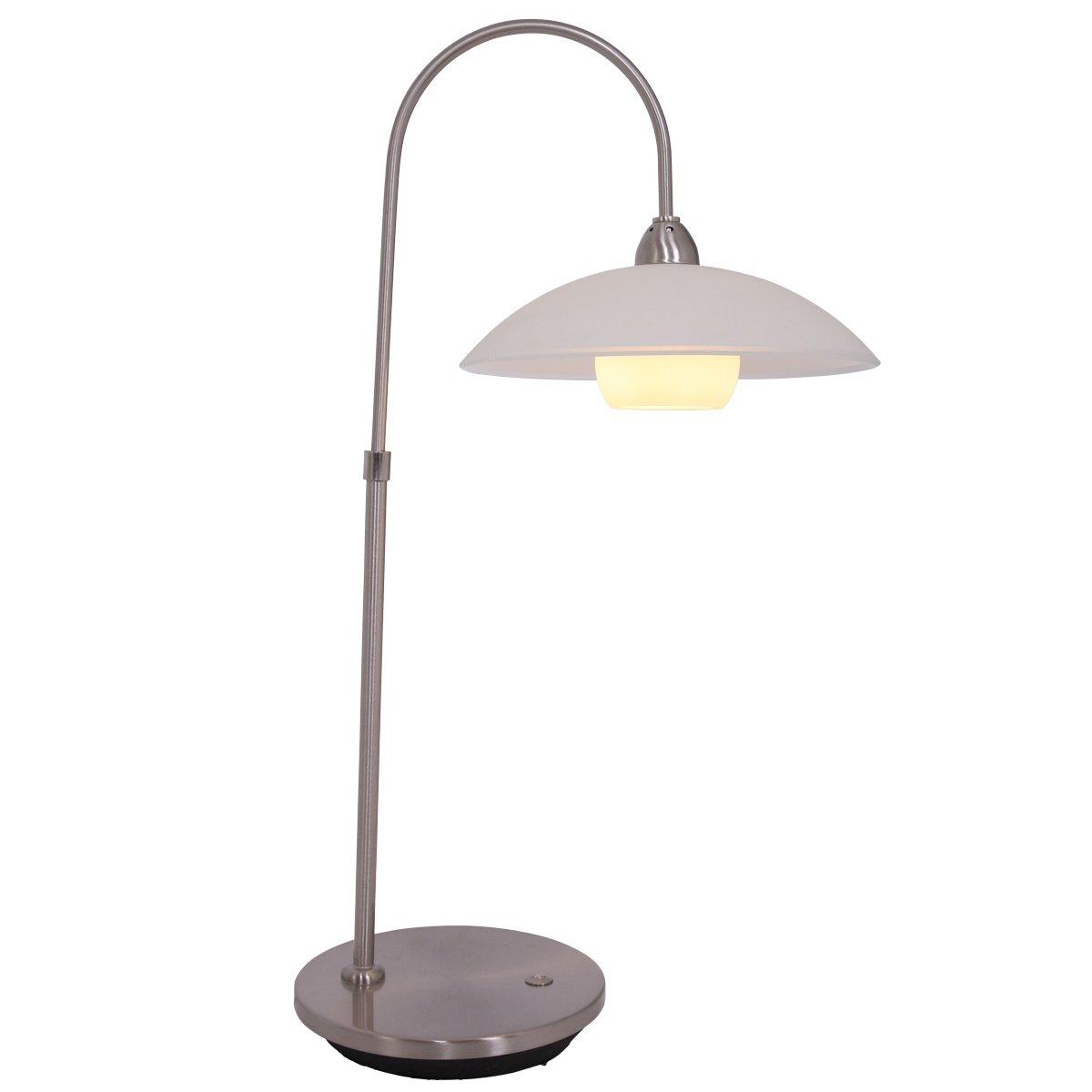 Steinhauer Design tafellamp Monarch Led Steinhauer 7928ST