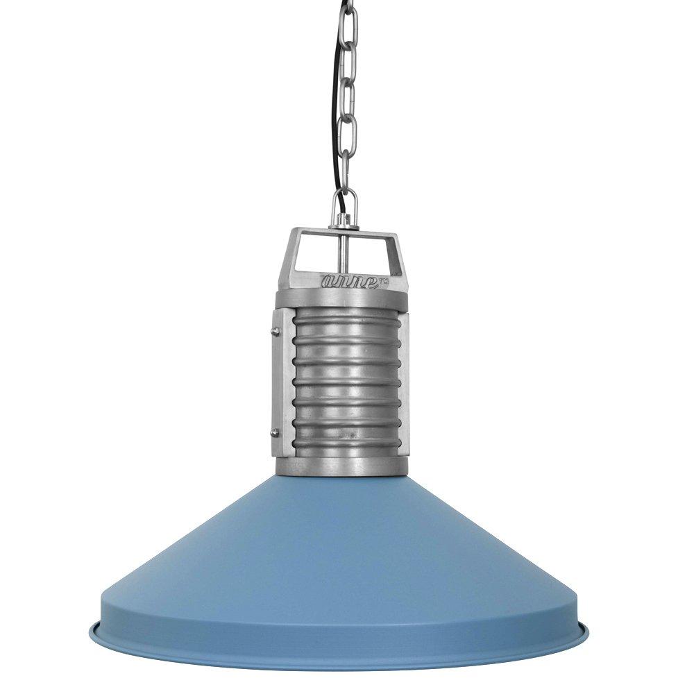Steinhauer Retro hanglamp Brusk Steinhauer 8755BL