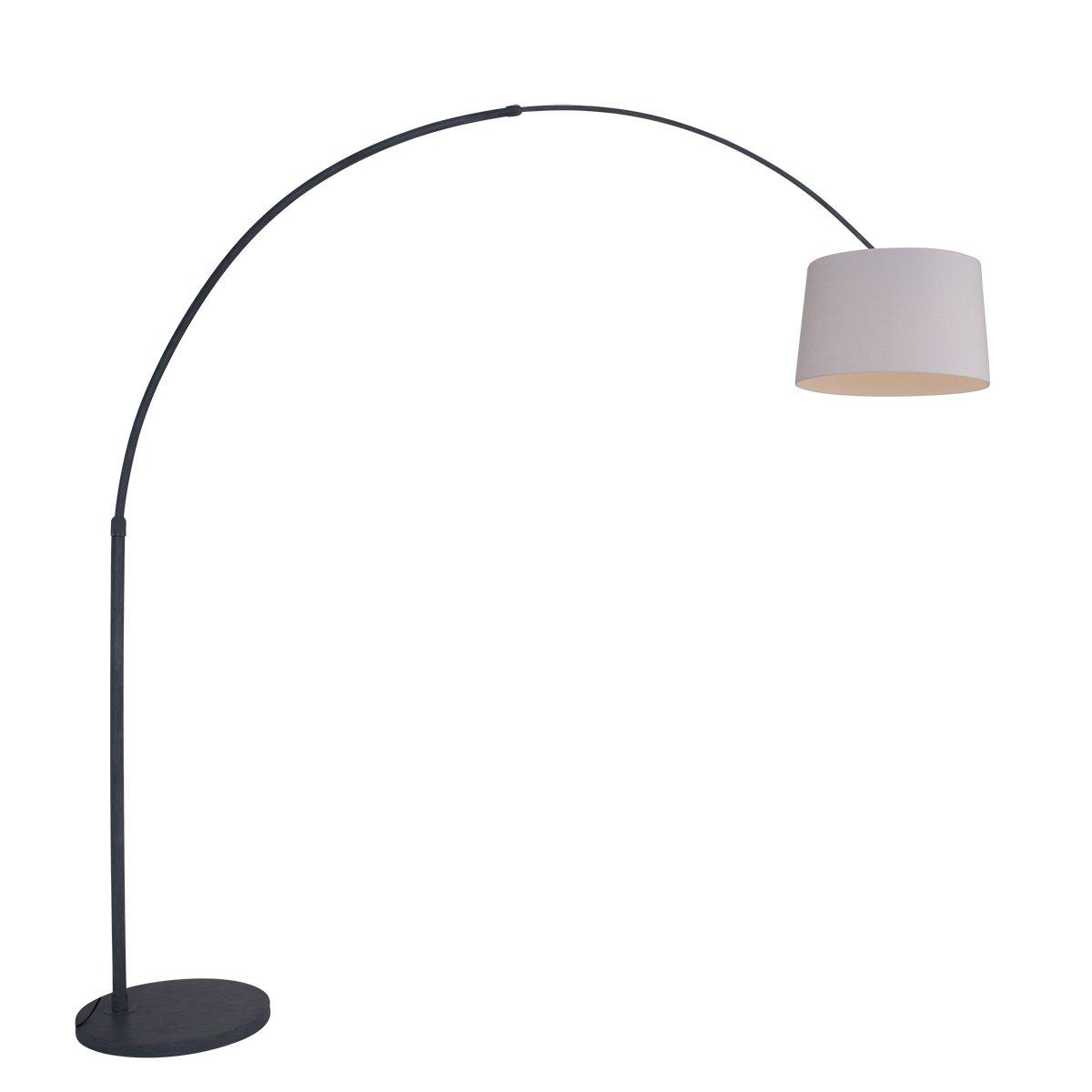 Steinhauer Vintage booglamp Gramineus 45 Steinhauer 9910GR