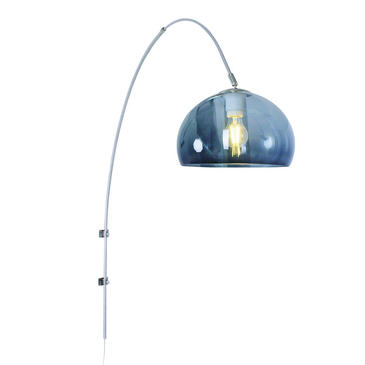 Steinhauer Wand booglamp Gramineus 32 Steinhauer 9938ST