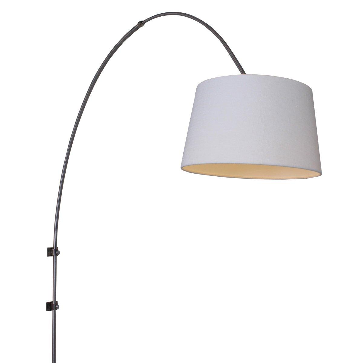 Steinhauer Wand booglamp Gramineus 30 Steinhauer 9943ST