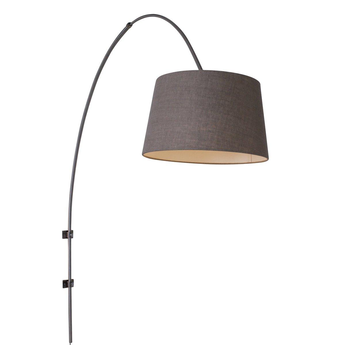 Steinhauer Landelijke leeslamp Gramineus 30 Steinhauer 9944ST