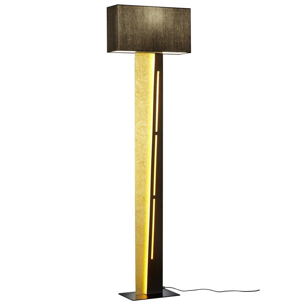 Trio international Design vloerlamp Nestor Trio 475210279