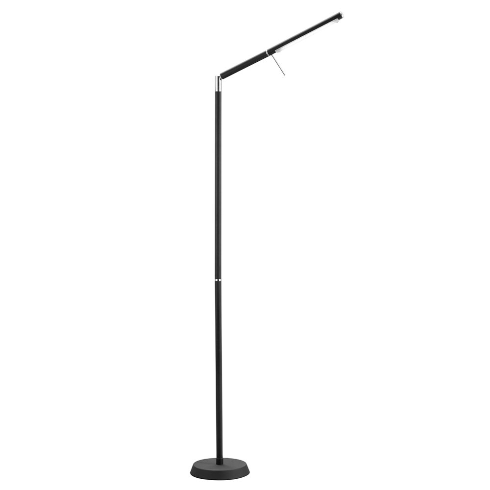 Trio international Design vloerlamp Filigran Trio 420490132