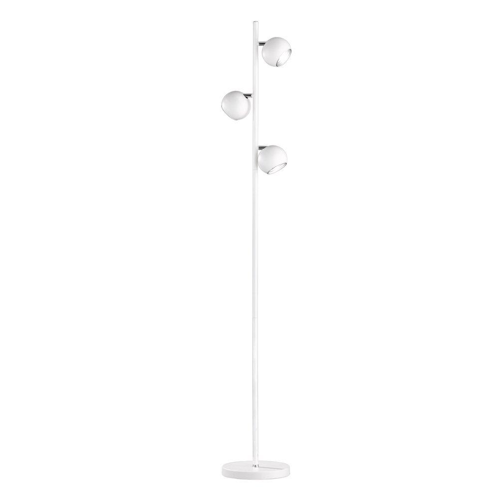 Trio international Design vloerlamp Dakota Trio 404600331