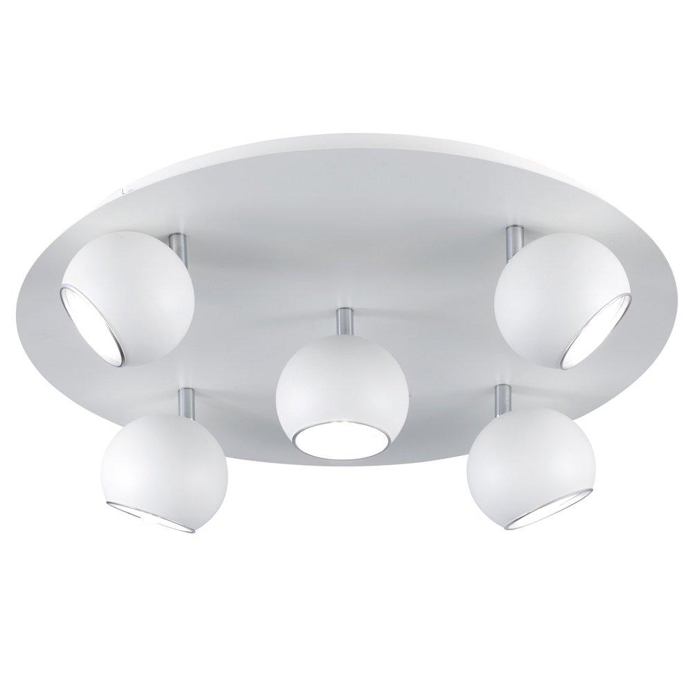 Trio international Plafondlamp Dakota spot Trio 604600531