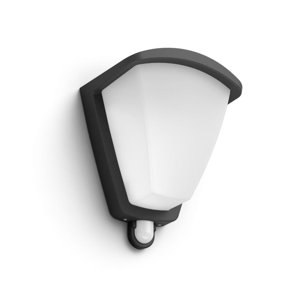 wandlamp Kiskadee (met sensor)