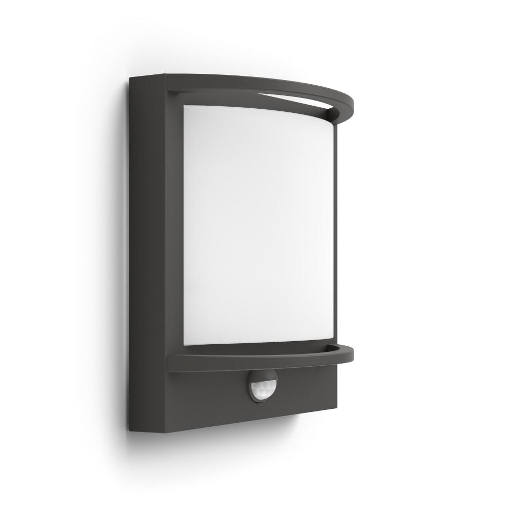 wandlamp Samondra (met sensor)