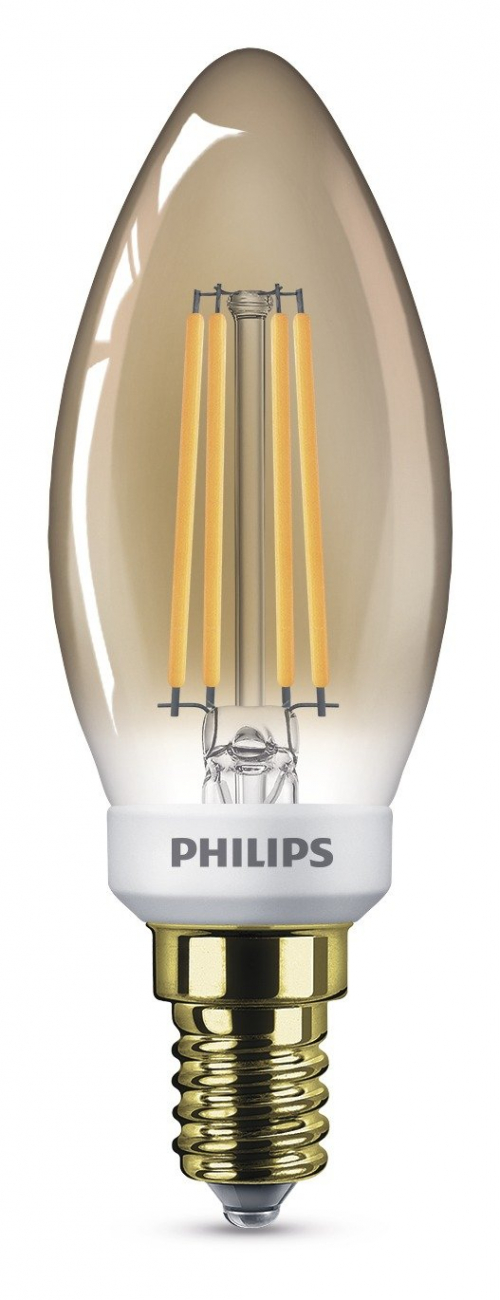 5W - E14 - 2500K - Led - Philips 929001395201 - € 9,95