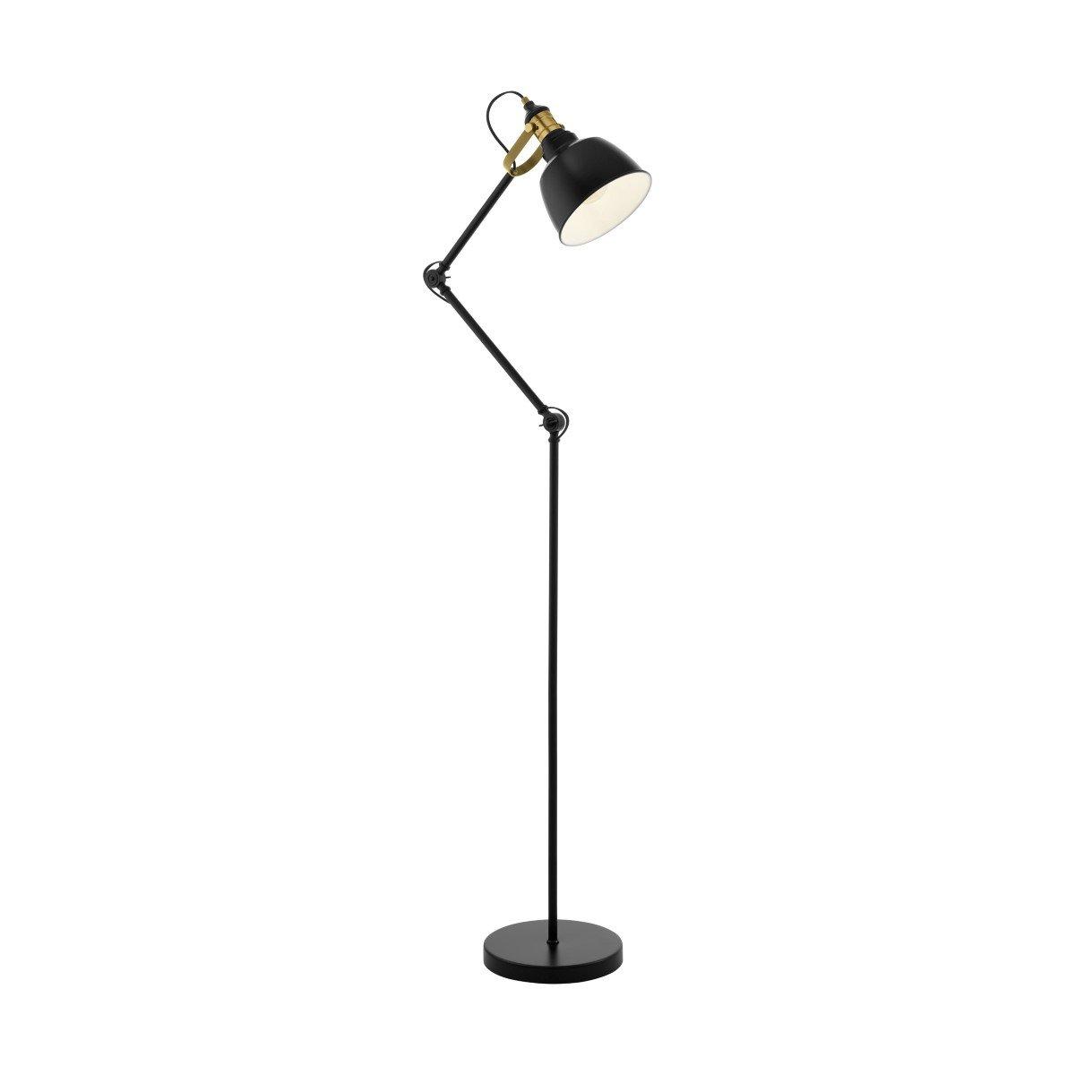 Eglo Vloerlamp Thornford Eglo 49524