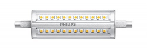 R7S - 118mm - LED - 1600lm - 14W - 3000K - Pr. LED3599 - € 29,95