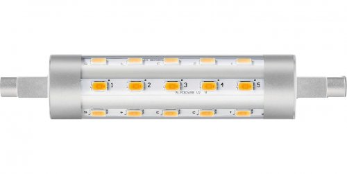 R7S - 118mm - LED - 806lm - 6,5W - 3000K - Pr. LED3598 - € 14,95