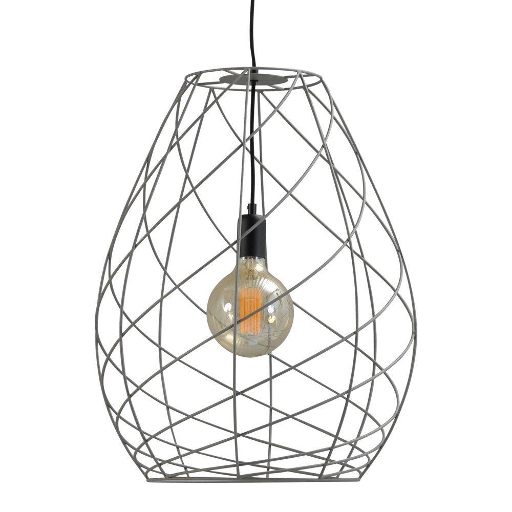 Masterlight Draad hanglamp Cesto 42 Masterlight 2065-00-42