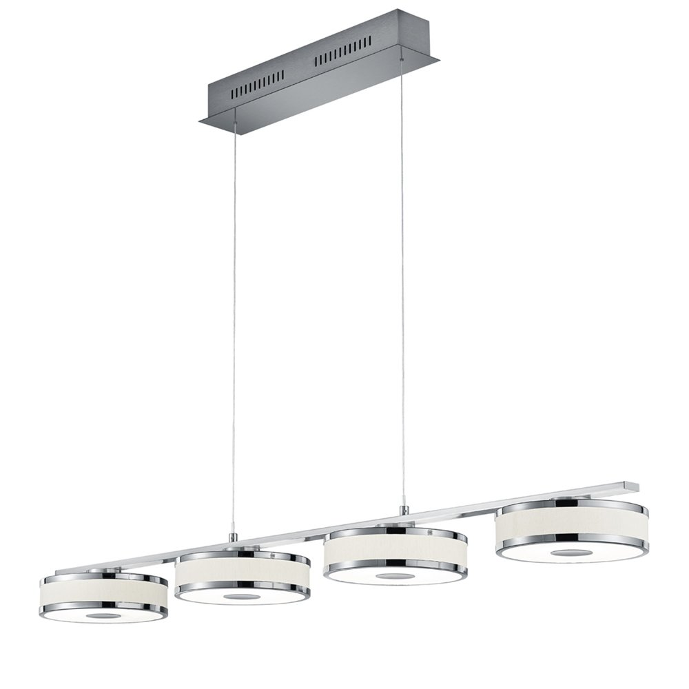 Trio international Design hanglamp Agento Trio 378010407