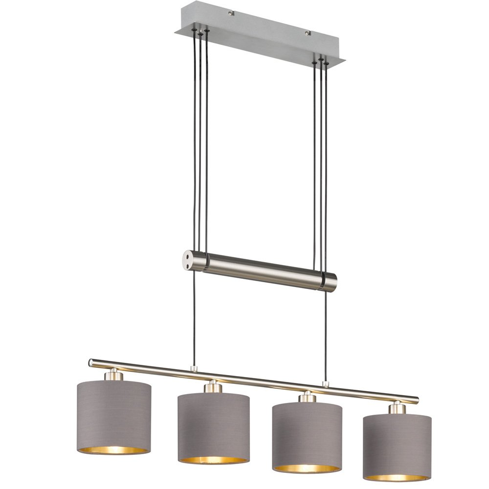Trio international Eetkamerlamp Garda Trio 305400441