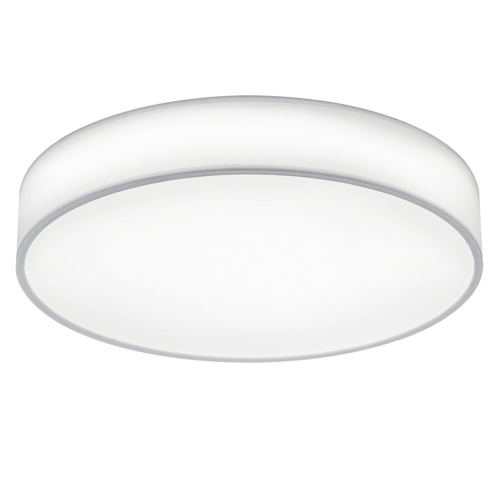 Trio international Led plafonniere Lugano Trio 621914001