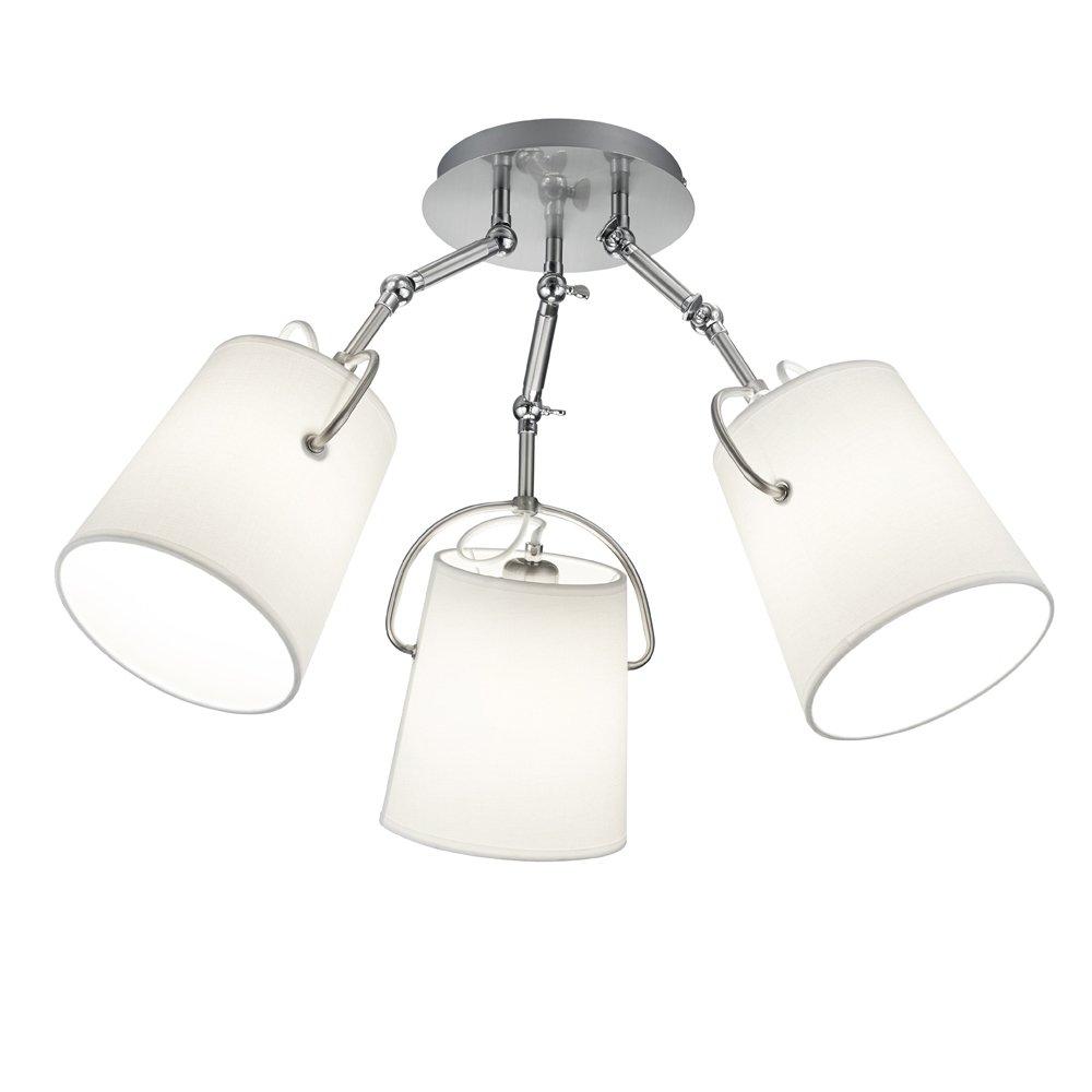 Trio international Design plafondlamp Meran Trio 606800307