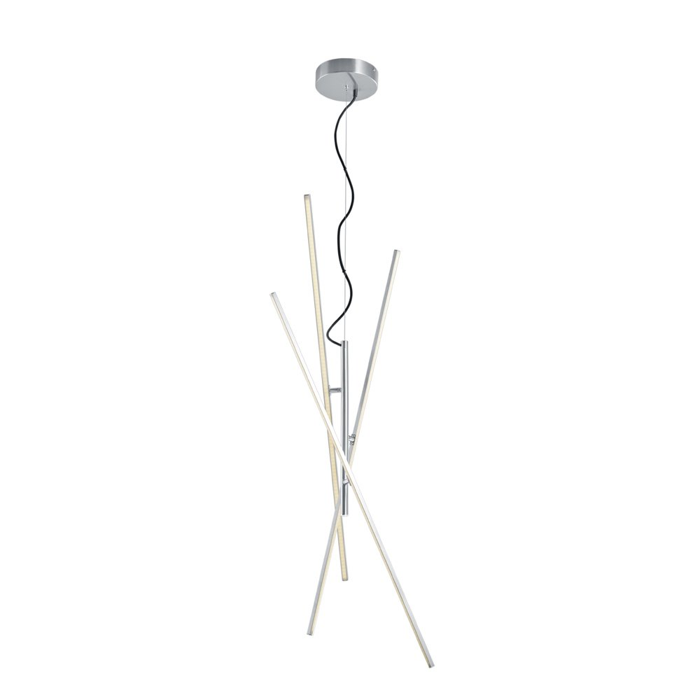 Trio international Design hanglamp Tiriac Trio 371610307