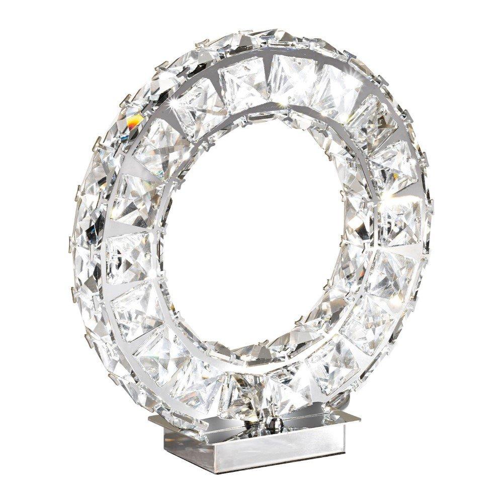 Eglo Kristallen tafellamp Toneria Eglo 39005