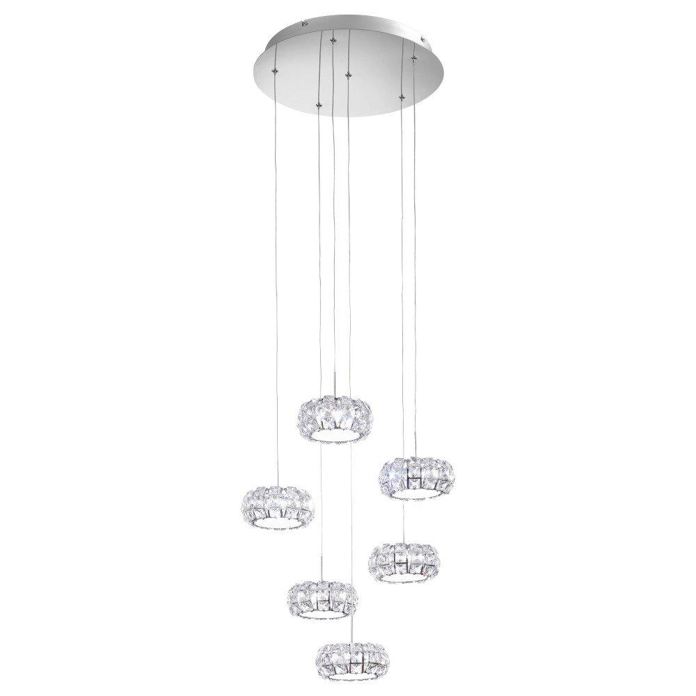 Eglo Design hanglamp Corliano vide Eglo 39008