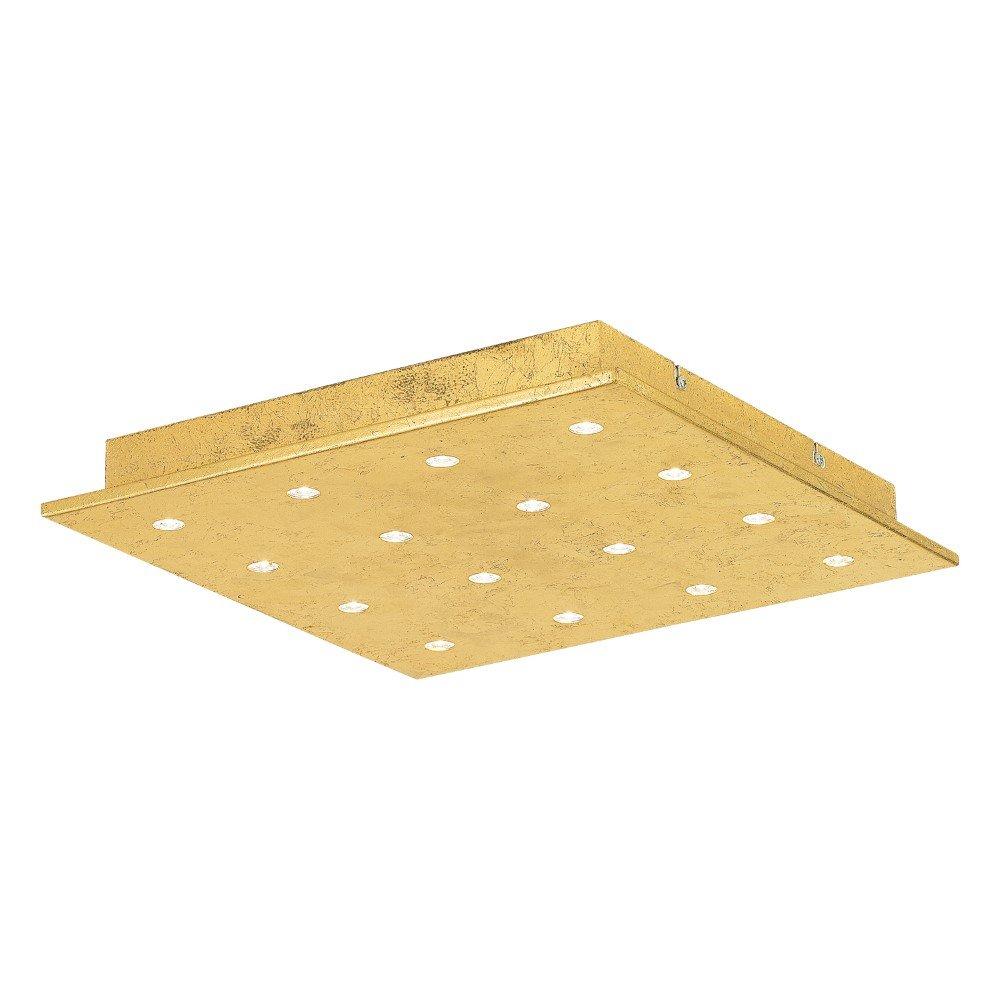 Eglo Gouden plafonniere Vezeno 1 Eglo 39056