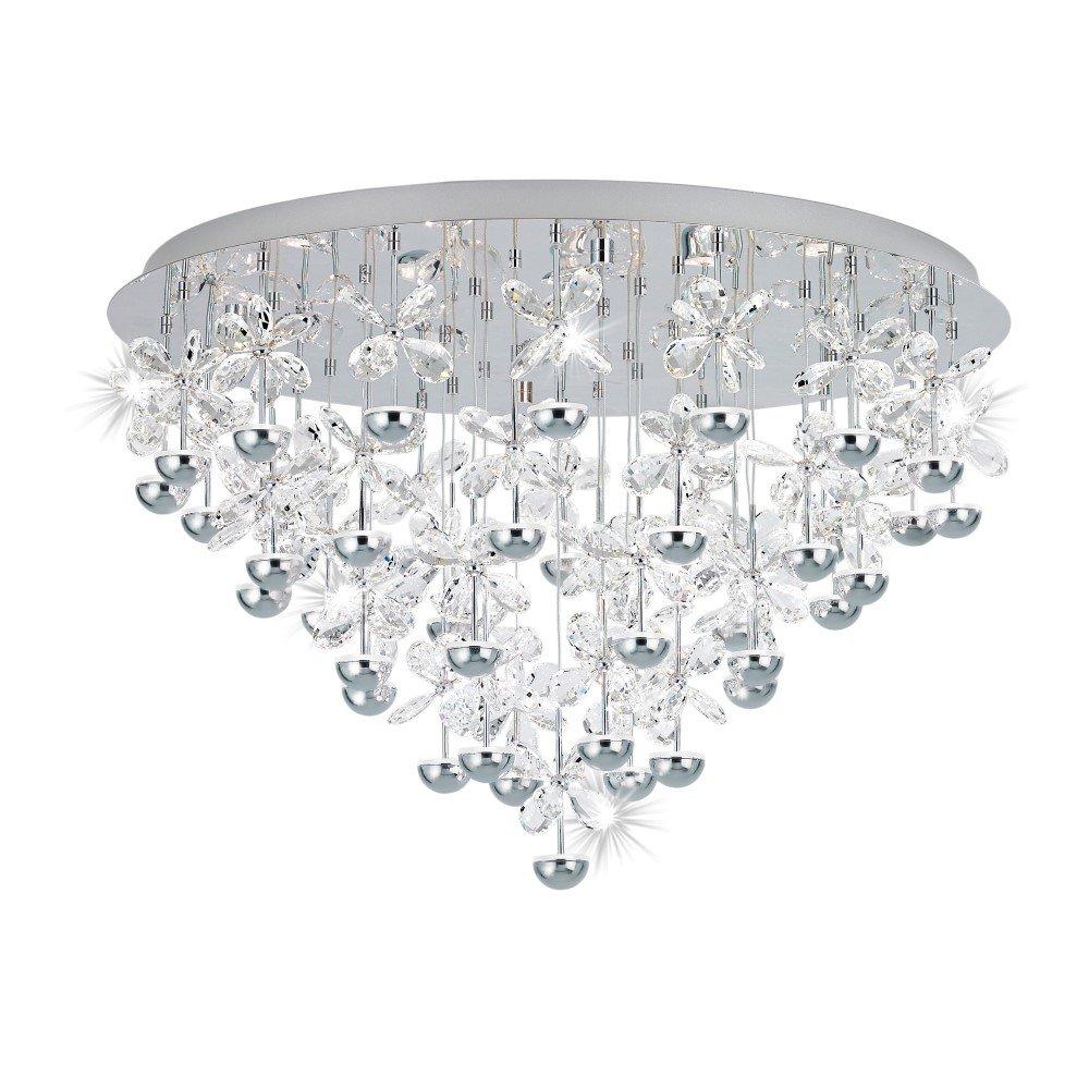 Eglo Design plafondlamp Pianopoli Eglo 39246