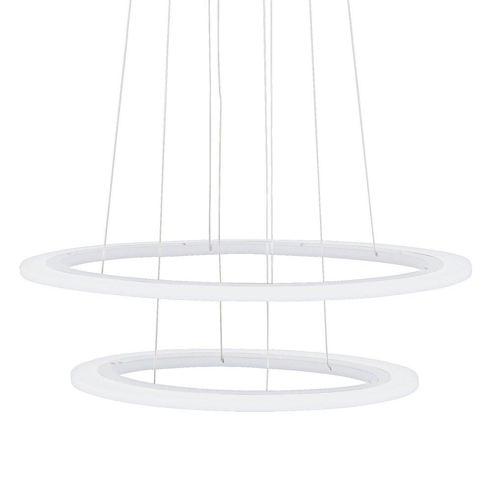 Eglo Ovale led hanglamp Penaforte Eglo 39307