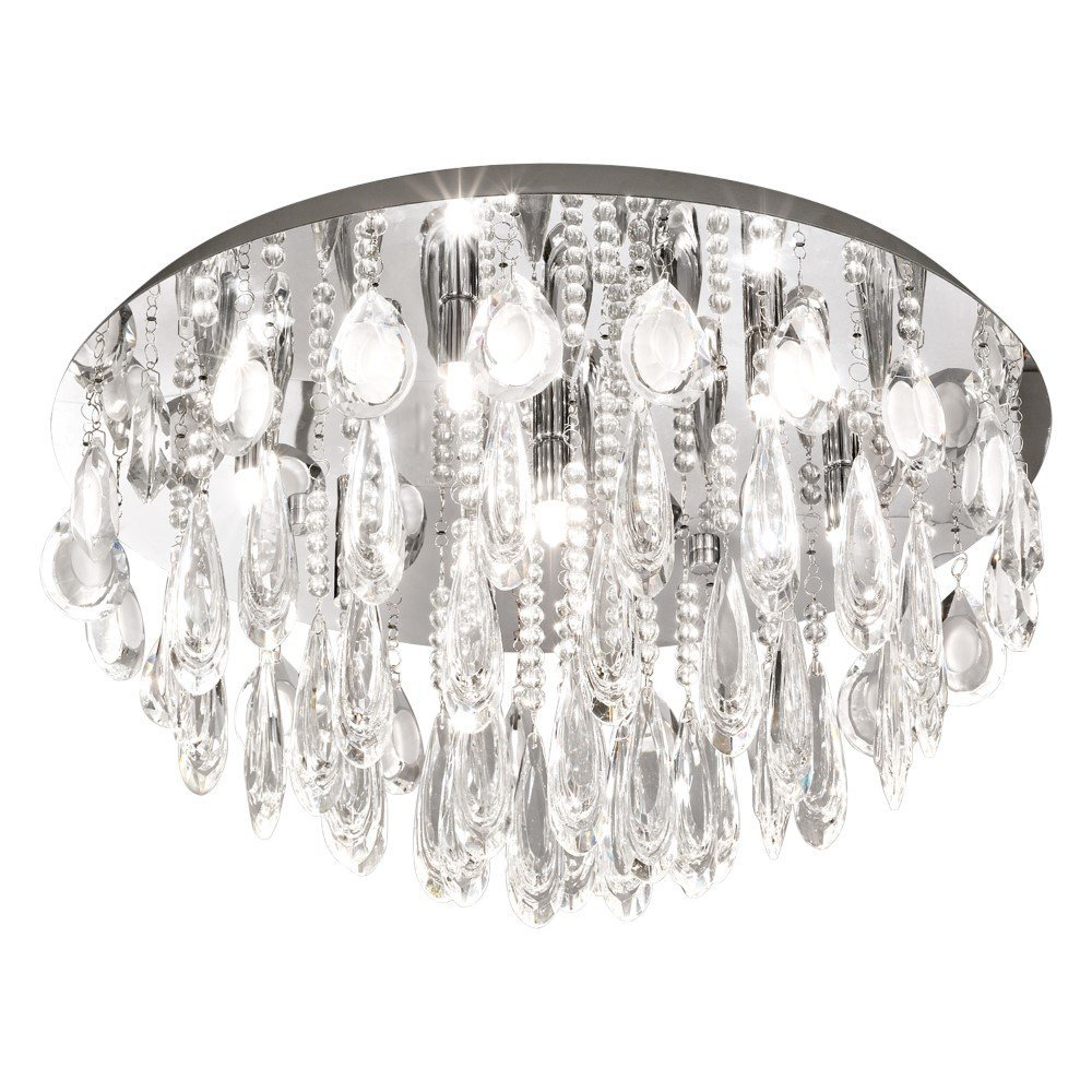 Eglo Design plafondlamp Calaonda Eglo 93413