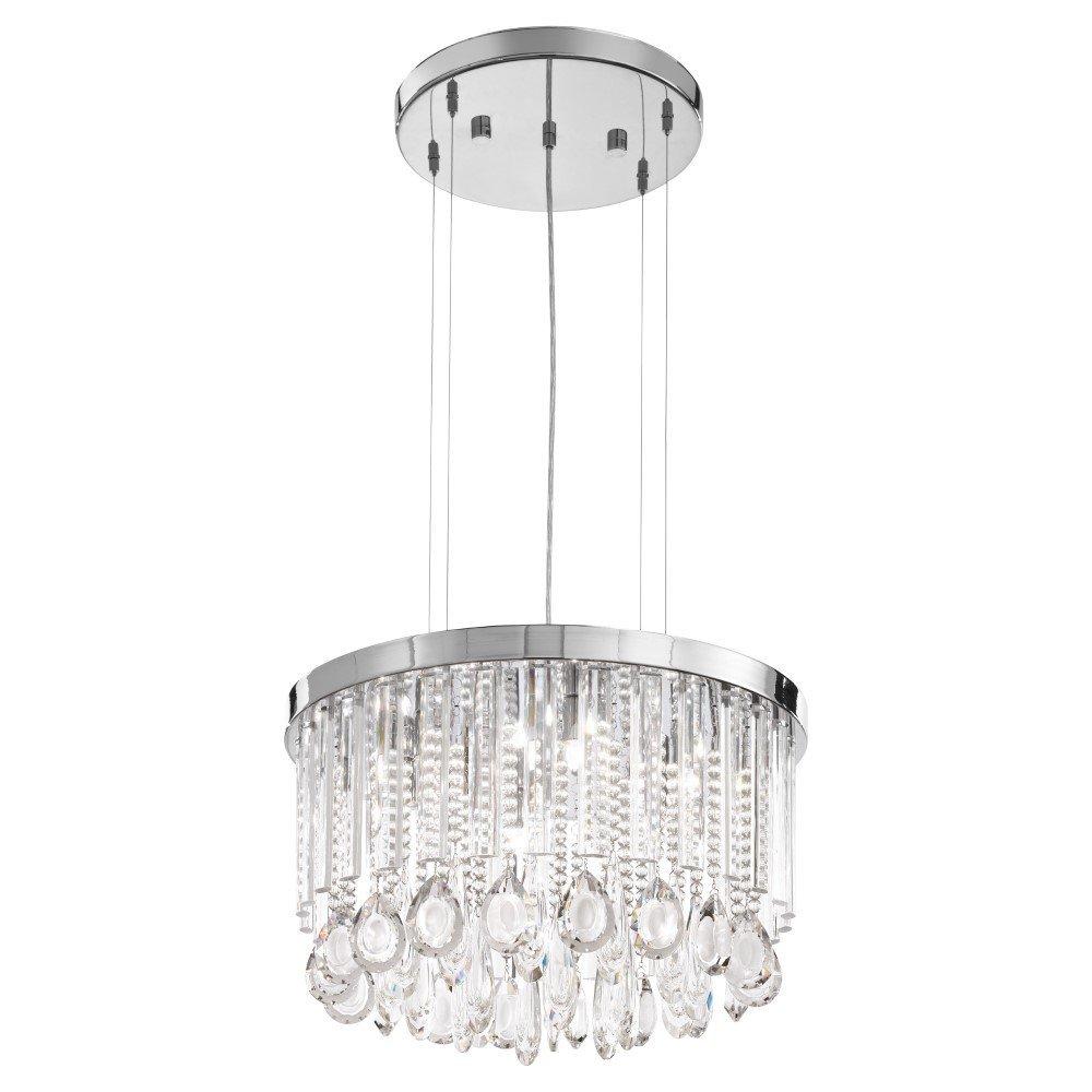 Eglo Hanglamp Calaonda met kristal Eglo 93425