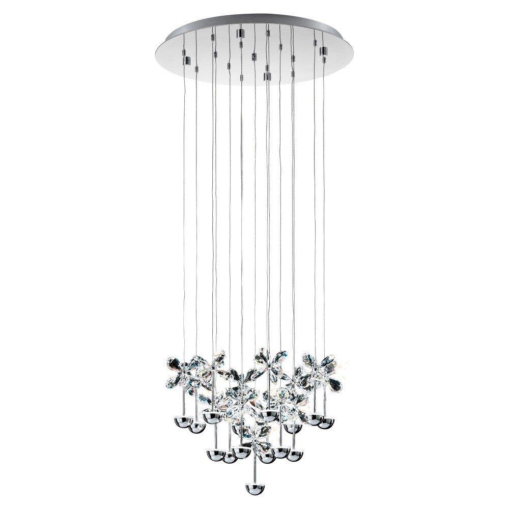 Eglo Design hanglamp Pianopoli Eglo 93662