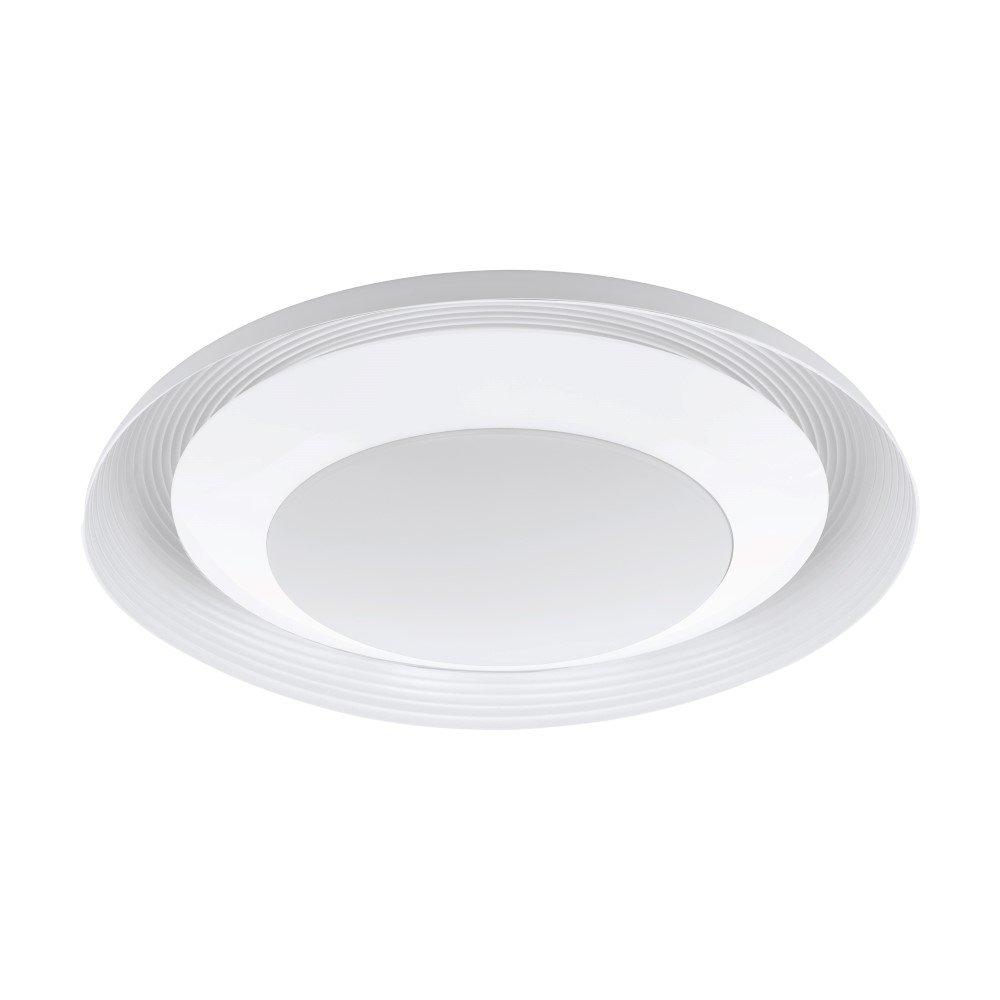 Eglo Witte plafonniere Canicosa Eglo 96692
