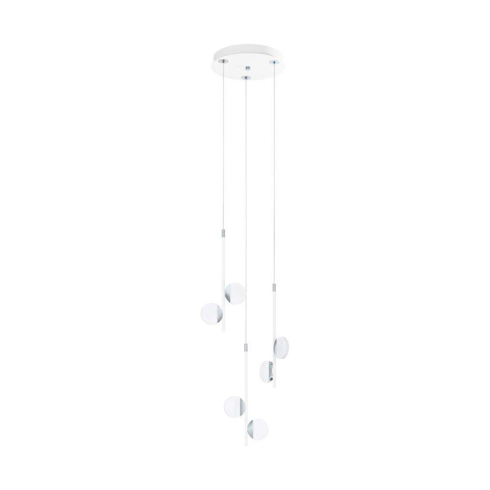 Eglo Decoratieve hanglamp Olindra vide Eglo 96931