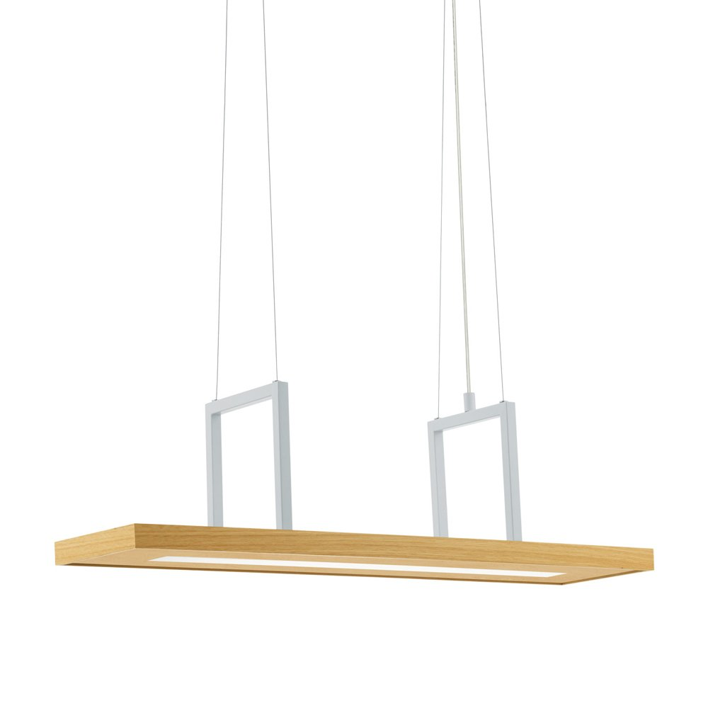 Eglo Houten hanglamp Tondela Eglo 96959