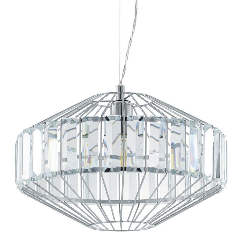 Eglo Kristallen hanglamp Pedrola Eglo 96987