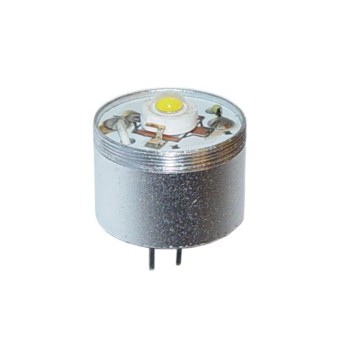 12V - LED unit - 2W - 3000K - G5.3 - Gardenlights 6161011 - € 15,75
