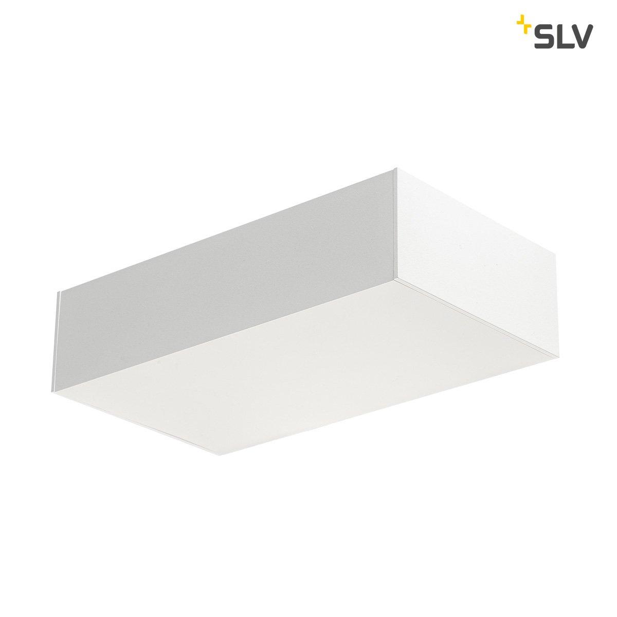 SLV - verlichting Wandlamp Shell SLV. 1000423