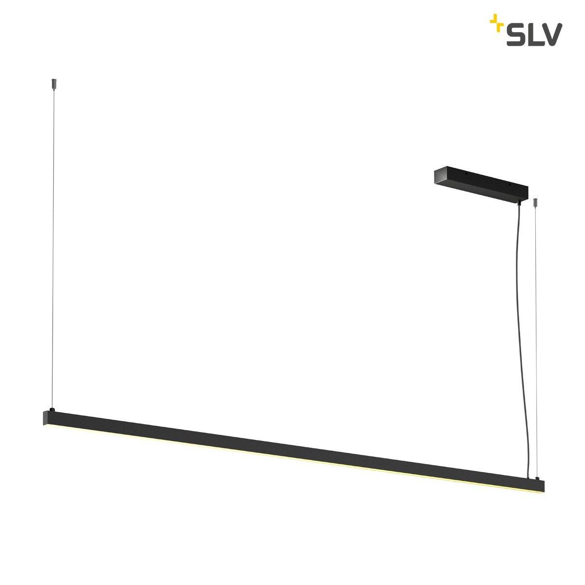 SLV - verlichting Hanglamp Arosa 200 SLV. 1001943